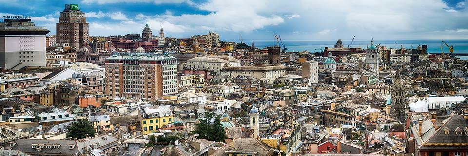 Studi Commercialisti Genova